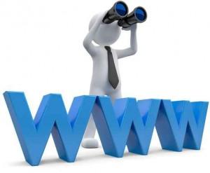 www durchsuchen